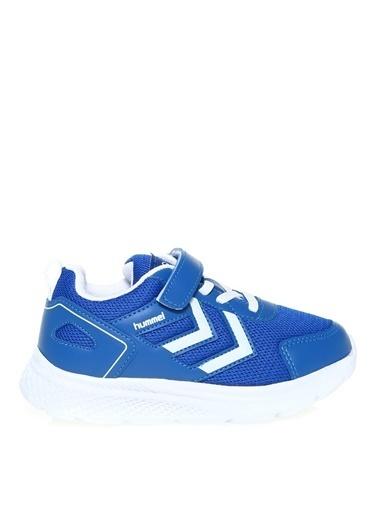 Hummel Yürüyüş Ayakkabısı Mavi